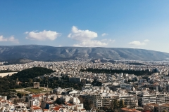 Views from the Acropolis 2