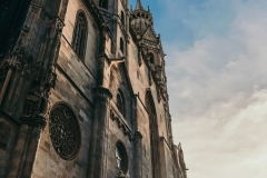 St Stephens Cathedral 2